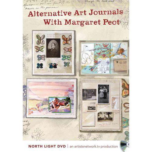Alternative Sketchbook Journals