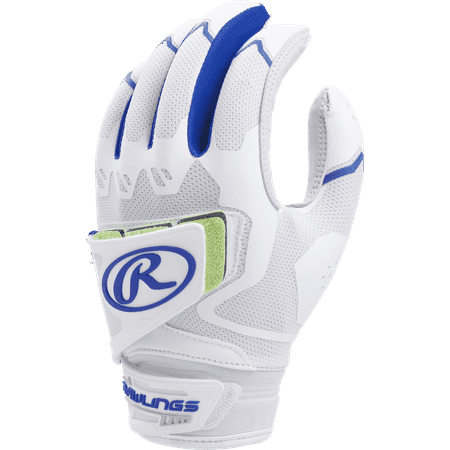 Rawlings Workhorse Pro Fastpitch Batting Gloves
