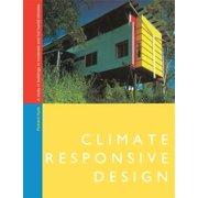 Climate Responsive Design - eBook