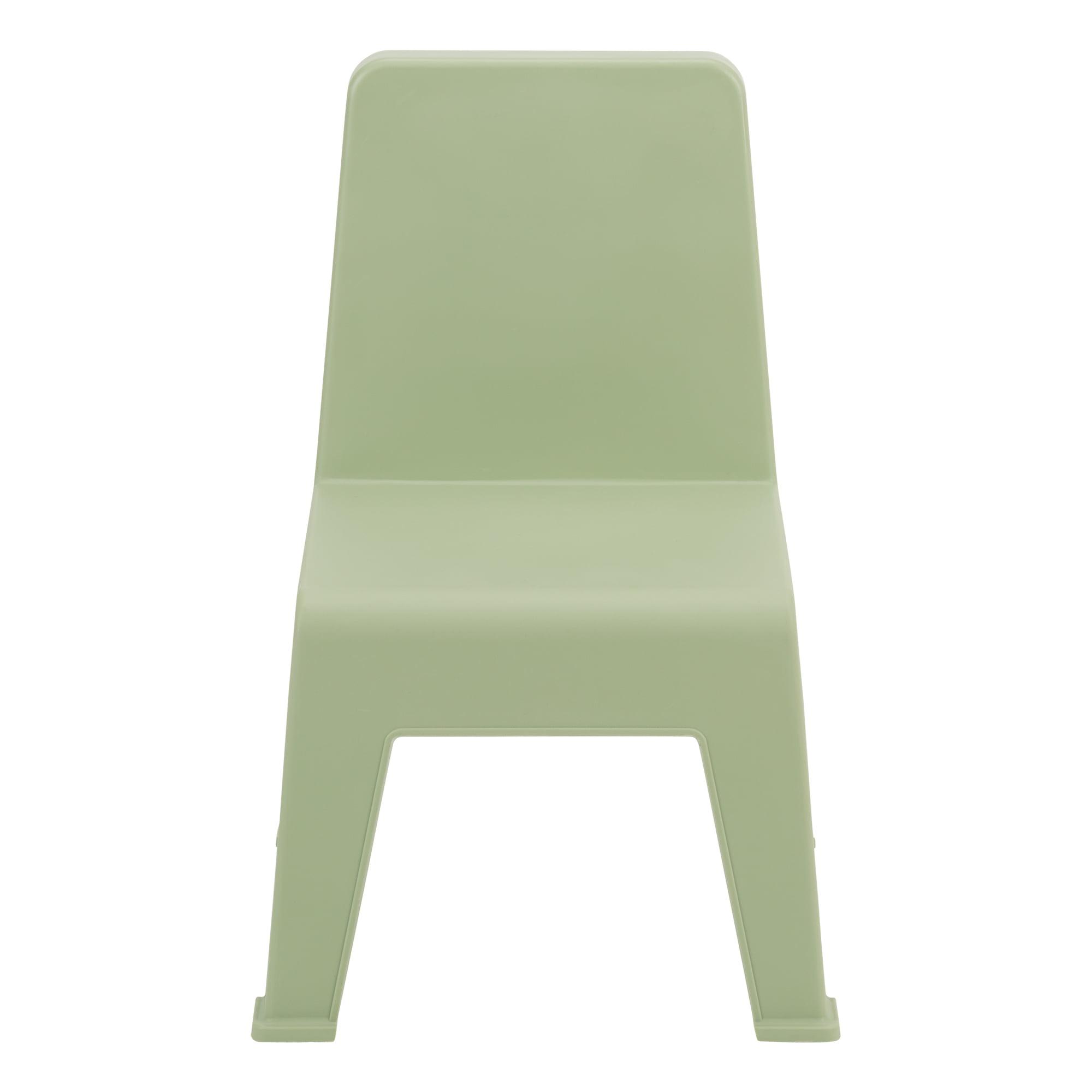 Phenomenal Sprogs Nesting Chair Green Pack Of 2 Lamtechconsult Wood Chair Design Ideas Lamtechconsultcom