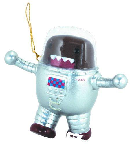 Domo Holiday Ornament: Astronaut Domo