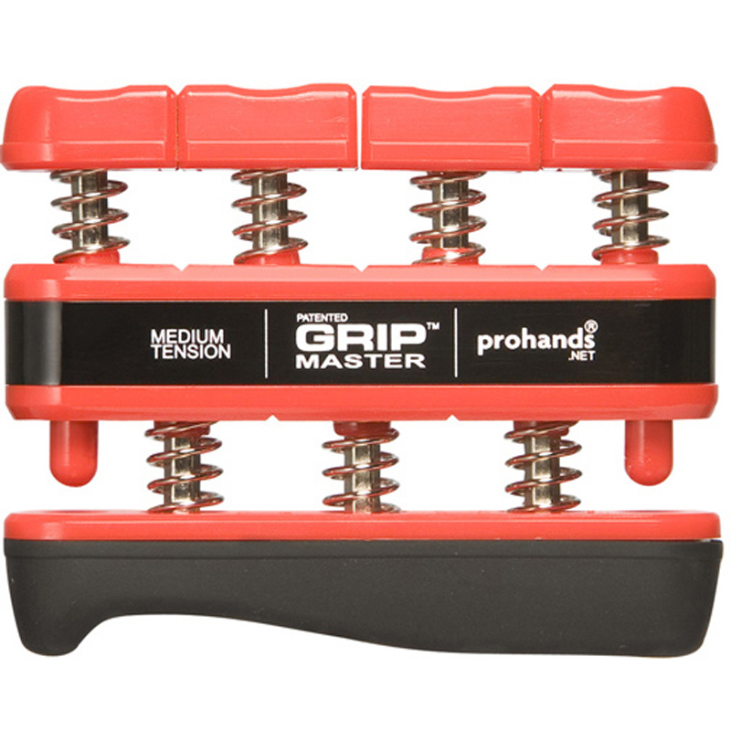 Gripmaster Hand Exerciser - 2 Pack