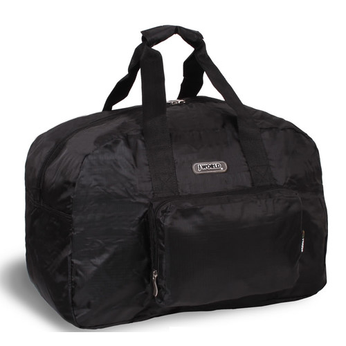 J World Buena 19.5'' Folding Carry-On Duffel
