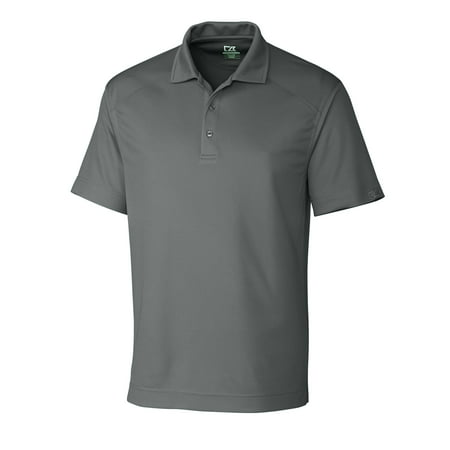 Cutter & Buck Men's Genre Polo Shirt - MCK00291 (Cutter & Buck Mock Turtleneck)