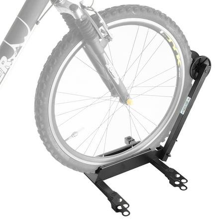 Rad Cycle Ezconnect Foldable Bike Rack Bicycle Storage Floor Stand