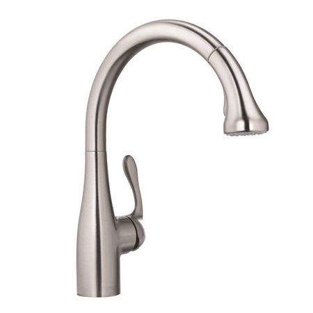 Hansgrohe Allegro E Pull Down Bar Faucet - Walmart.com