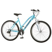 Schwinn 26 inches Women's ATB High Timer Bike Bicycle - Light Blue