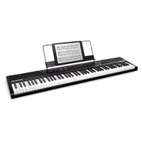 Alesis Recital 88-Key Digital Piano with Full-Sized Keys