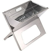 """Brentwood Appliances 18"""" Portable Folding Charcoal Bbq Grill"""