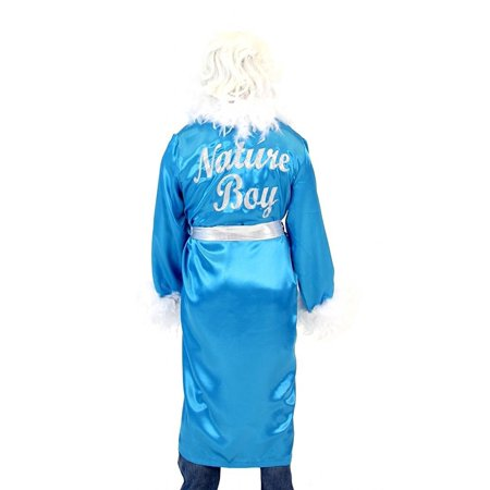 Ann Wig (Ric Flair Nature Boy Costume Robe and)