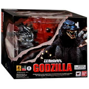 S.H. Monsterarts Godzilla Action Figure [1995 Birth]