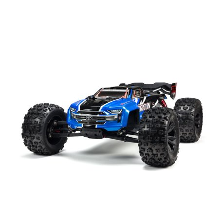 ARRMA 1/8 Kraton 6S 4WD BLX Speed Monster Truck RTR