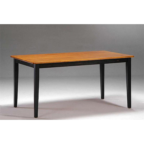 Boraam Shaker Dining Table, Multiple Colors