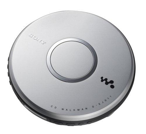 Sony DEJ011 Portable Walkman CD Player (Discontinued by M...