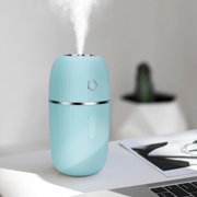 Fyydes Aroma Diffuser,Air Diffuser,Portable Humidifier Aroma Air Diffuser Aromatherapy Mist Humidifier for Home Car