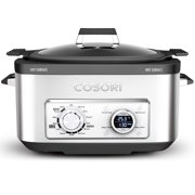 Best Multi Cookers - COSORI 6 Qt 11-in-1 Programmable Multi-Cooker Pot, Slow Review