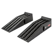 Best Car Ramps - Black Widow Plastic Service Ramps Review