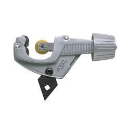 Pro Feed Steel Copper Pipe and Tubing Tube Cutter Tool Pro Tube Cutter