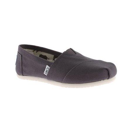 8d1a14e25d4f TOMS - TOMS Women s Classic Alpargata Slip-On Shoe - Walmart.com