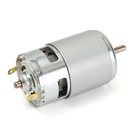 775 DC 12V-36V 3500-9000RPM Motor Ball Bearing Large Torque High Power Low Noise DC Motor Accessories Electrical Supply - image 4 of 7