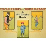 Uncle Remus and Brer Rabbit, Illustrated - eBook