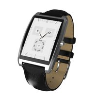 Triton Smart Watch, Metallic Silver