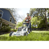 HART 40-Volt Cordless Brushless 20-inch Self-Propelled Mower Kit, (1) 5.0Ah Lithium-Ion Battery