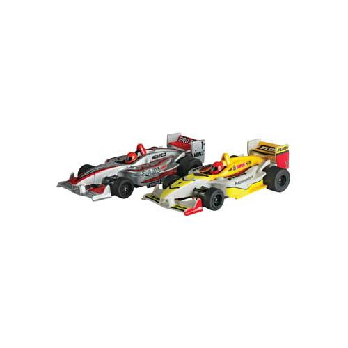 Image of AFX Formula Two Pack Mega G AFX70314