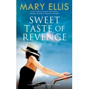 Marked for Retribution: Sweet Taste of Revenge (Paperback)