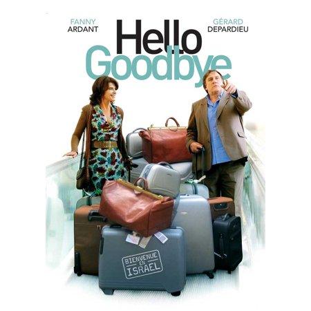 Hello Goodbye POSTER Movie (27x40)