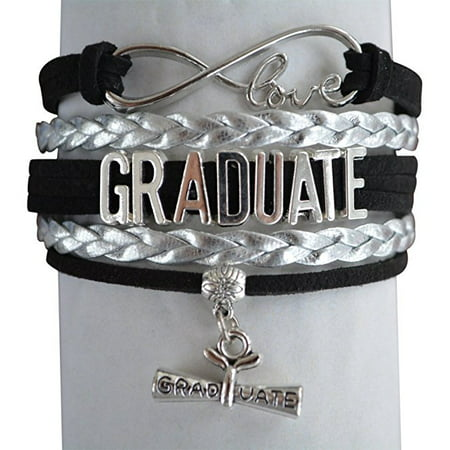 Graduation Jewelry, Class of 2018 Graduation Bracelet- Perfect Gift for Graduates