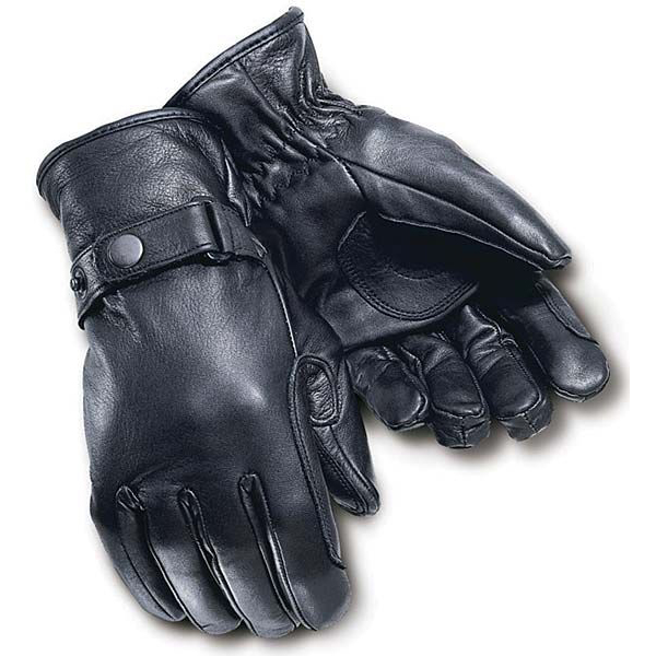 Tourmaster Custom Midweight Gloves Black