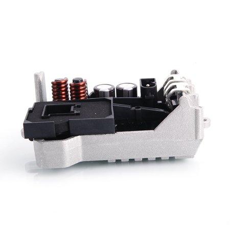 Zimtown 2308216451 Blower Motor Regulator Resistor For Mercedes-Benz W220  S500 S430