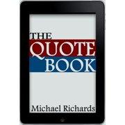The Quote Book - eBook