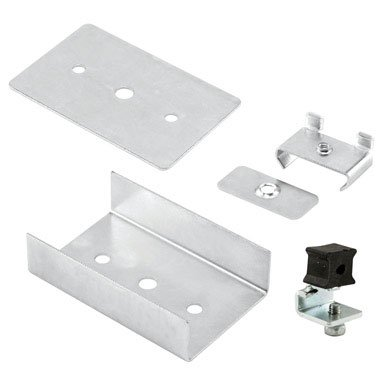 Slide-Co 162456 Pocket Closet Door Convergement Kit
