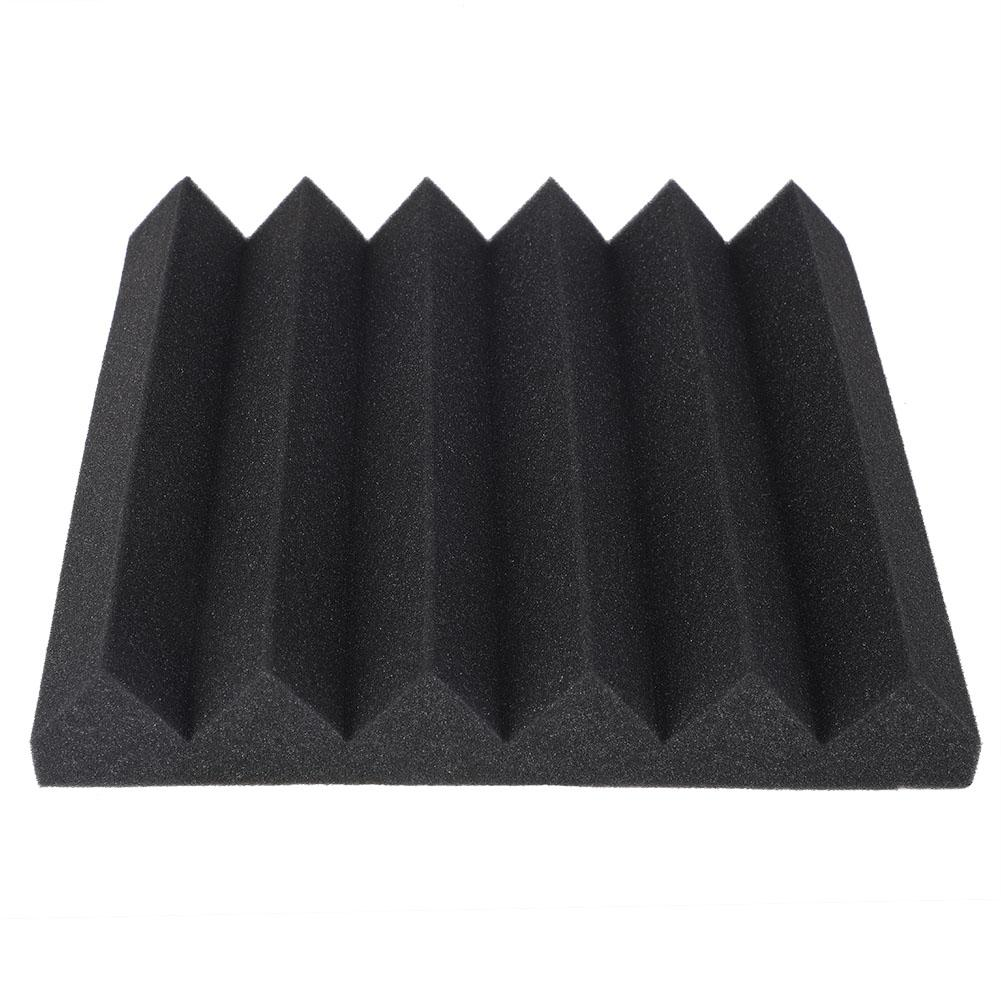 Kritne Studio Foam Wedge, Acoustic Treatment Wall Panels ...