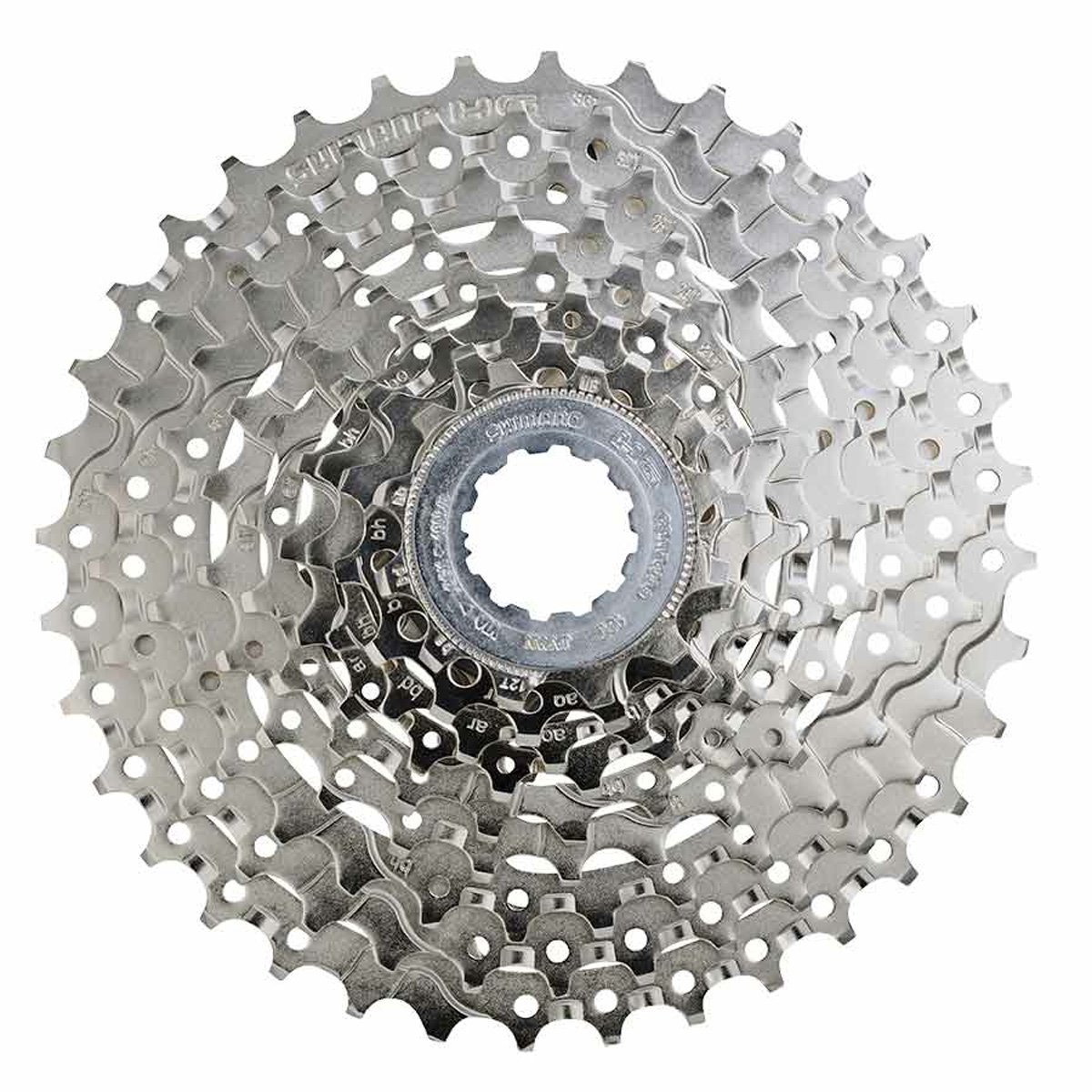 SHIMANO Deore CS-HG50-10 10 speed 11-36t Cassette// Sprocket