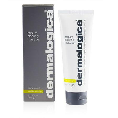 Dermalogica MediBac Sebum Clearing Masque - 75ml/2.5oz