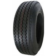 Hi Run  Trailer 5.70-8 8 Ply    Trailer Tire (Tire Only)