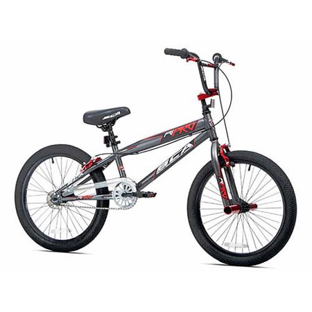 20 Boys Bca Fs Pro Bike Red