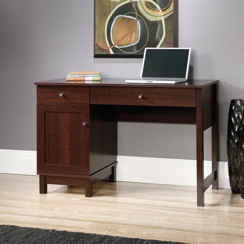 Sauder Kendall Home Office Desk in Cherry - image 7 de 7