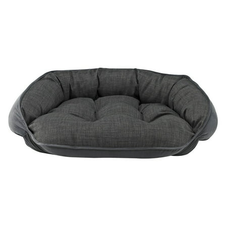 Bowsers Diamond Series Linen Crescent Pet Bed