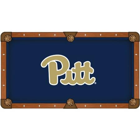 Pitt Pool Table Cloth