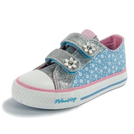 Girls Converse All Stars (Weestep Toddler Little Kid Girls Low Top)