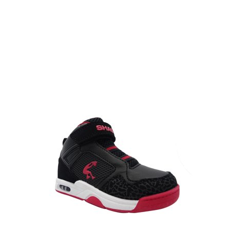 Shaq Todder Boys Retro Sneaker - Boys Retro
