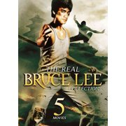 Real Bruce Lee Collection [DVD] by Echo Bridge Acquisition Corp., LLC
