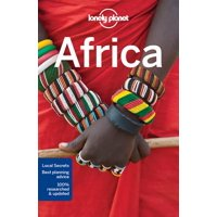 Lonely Planet Africa - Paperback: 9781786571526