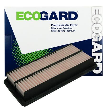 ECOGARD XA5802 Premium Engine Air Filter Fits 2007-2009 Suzuki SX4