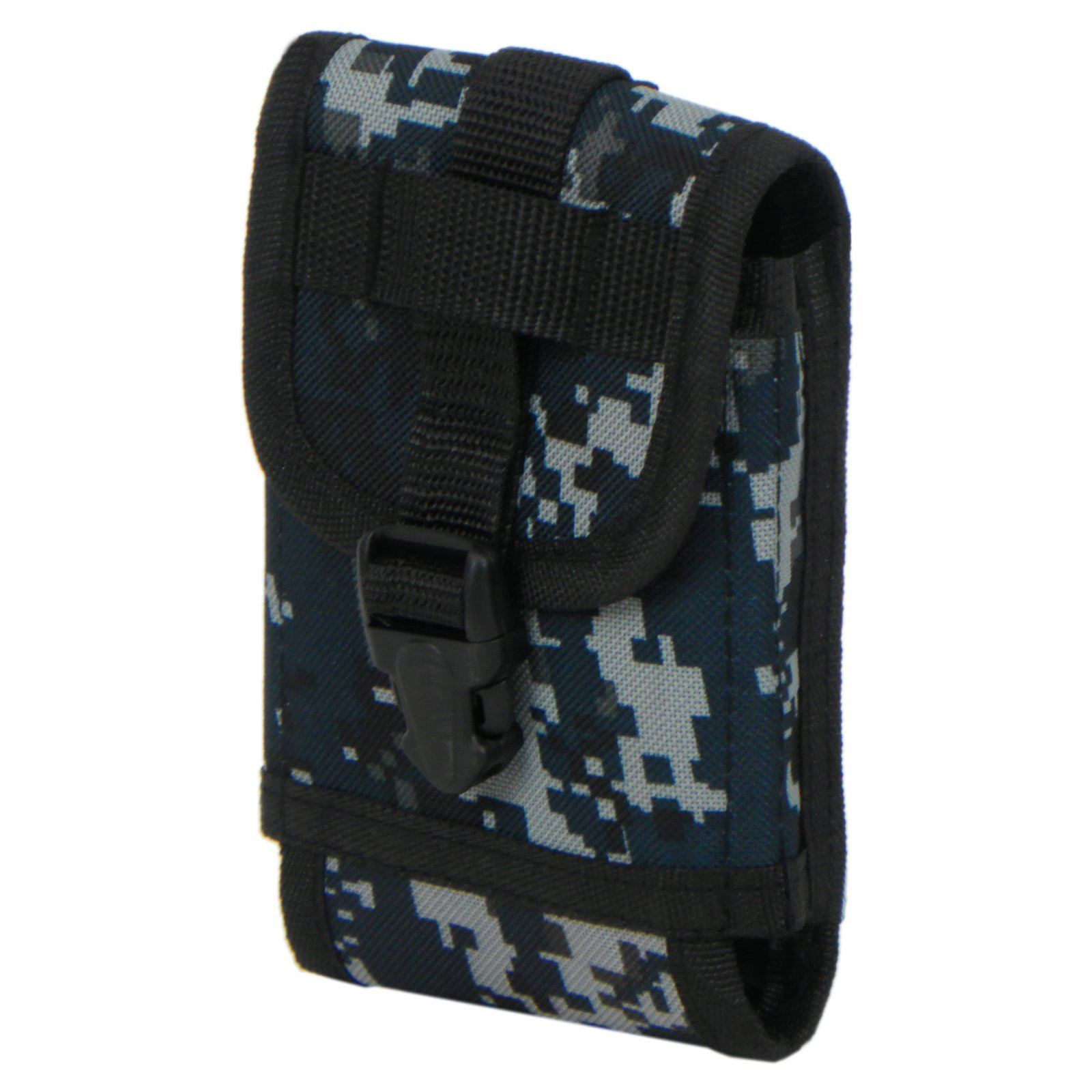 East West U.S.A. Tactical Molle ACU Attachment Cellphone Holster
