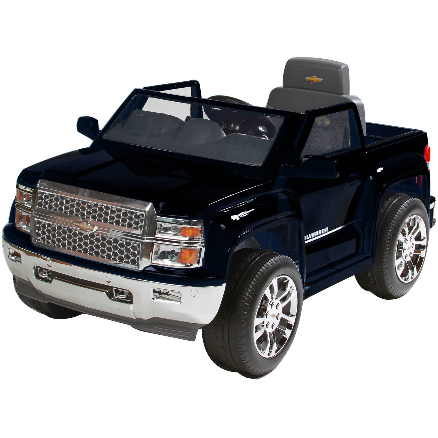 Gmc Black Friday >> Power Wheels Chevy Silverado Truck | www.pixshark.com - Images Galleries With A Bite!